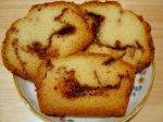 Cinnamon-Swirled Quick Bread