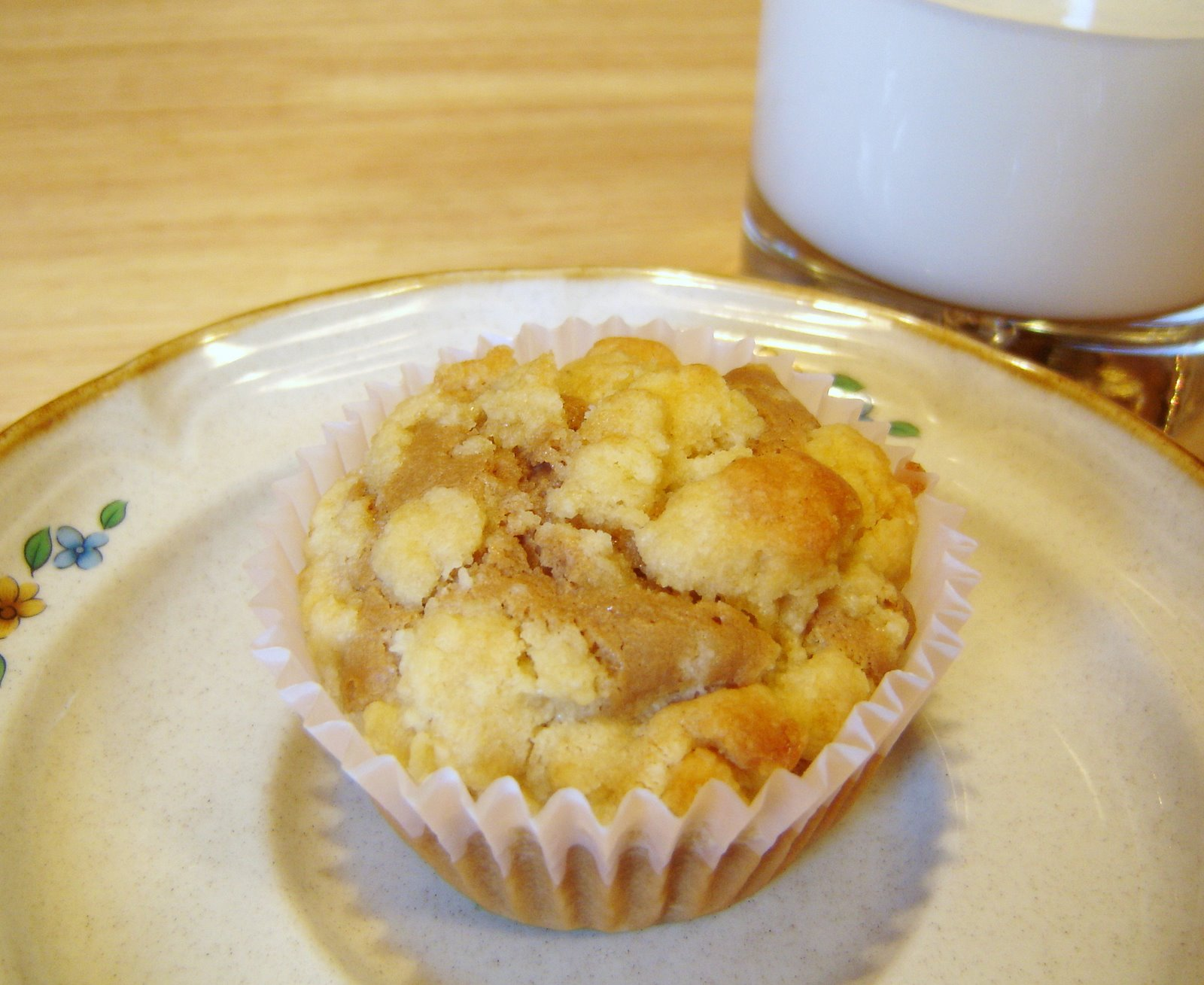 Maple Nut Banana Bread Muffins Recipe — Dishmaps