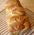 Herb Bubble Bread