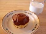 Peanut-Butter Cupcakes