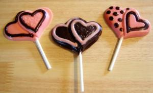 Wilton Lollipops