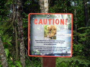 Better keep an eye out for these critters...