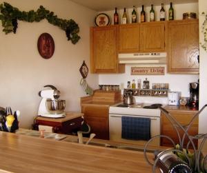 My beloved kitchen. :)