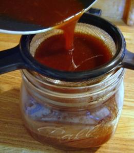 Pumpkin Spice Latte Syrup