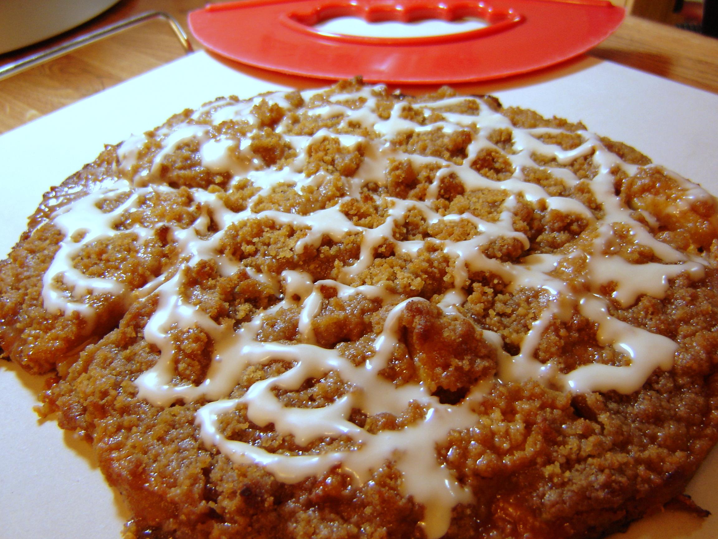 Apple Pizza Recipes — Dishmaps