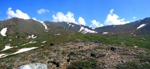 Wolverine Peak Trail