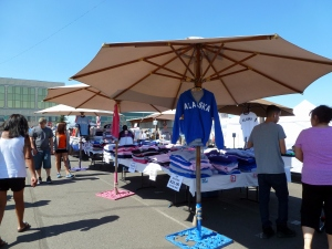 Anchorage Weekend Market
