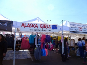 Alaska Girls Clothing